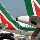 Alitalia, emergenza sul volo Bari-Milano: l'aereo atterra subito dopo il decollo