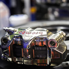 Brembo celebra Valentino Rossi nell'ultimo Gp italiano. Sul sito della società uno speciale dedicato al Dottore