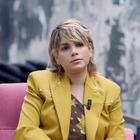 Emma, la prima intervista dopo l'intervento: «Non ho fatto vedere nemmeno a mia madre il dolore che provavo»