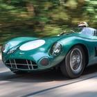 Aston Martin V12 Speedster, dedica alla leggendaria DBR1. Arriverà entro il 2020 in serie limitata
