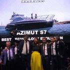 Cannes chiude con un'ondata di premi per gli yacht italiani di Azimut-Benetti e Ferretti Group