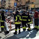 • Ustionati in ospedale. Disagi anche alle linee bus -Foto