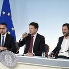 Salvini e Di Maio, tregua sul mini condono