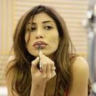 Mila Suarez lancia una frecciatina al suo ex Alex Belli: «Il mio seno? L'ha pagato ma non l'ha toccato»