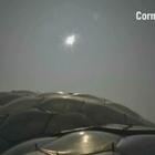 Timelapse dell'Eclissi solare nel Regno Unito