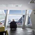 Sul Monte Bianco apre laFeltrinelli 3466, la libreria più alta d'Europa