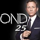 """""""Bond 25"""" arrivano immagini e video del nuovo film con Daniel Craig"""