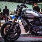 Ducati porta sotto i riflettori di Ginevra il nuovo Scrambler 1100 Special