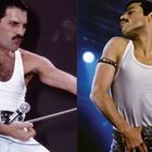 Malek è Freddie Mercury in Bohemian Rhapsody: «Svelo il suo lato umano»
