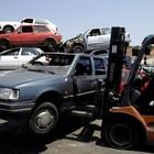 Manovra, Lega: 1000 euro per rottamare la vecchia auto