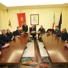 Benevento, raid dei ladri subito dopo il comitato sicurezza