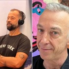 Linus bacchetta Fabio Volo: «Non era autorizzato, mi scuso a nome di Radio Deejay»