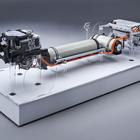 Bmw i Hydrogen Next, la propulsione ad idrogeno è nel mirino della casa di Monaco
