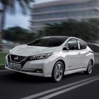 Leaf, ritorno al futuro. Nissan lancia la 2^ generazione: design elegante, aumentano performance e autonomia