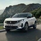 """Peugeot 3008, il Suv """"Coty 2017"""" si rinnova in profondità: sicurezza e dispositivi di assistenza alla guida"""