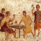 I tesori nascosti di Pompei: gioco d'azzardo e trucchi per i dadi