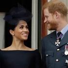 «Harry e Meghan: orgogliosa di loro», le affettuose parole della Regina Elisabetta