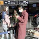 Virus cinese, cresce allerta: Fiumicino appronta misure massima sicurezza