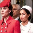 William e Kate Middleton sono davvero più ricchi di Harry e Meghan Markle?