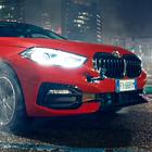 """BMW Serie 1 diventa """"macchina da presa"""" per un video musicale girato a Milano"""