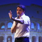 Renzi: «Noi ago della bilancia» Accuse a Gentiloni e Franceschini