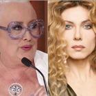 Nadia Toffa e le frasi choc di Eleonora Brigliadori, la rabbia di Carolyn Smith: «Sono svenuta...»