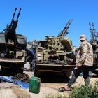 Libia e Iran, vertice Conte-Di Maio a Palazzo Chigi