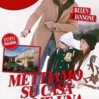 Andrea Iannone e Belen Rodriguez, la nuova casa a Lugano (Chi via Tgcom)