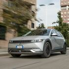 Con Ioniq 5 nasce il brand elettrico di casa Hyundai. Ecco come va su strada il crossover coreano