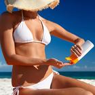 Sole, crema protettiva anche sulla pelle abbronzata