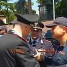 Carabiniere morto a Roma, solidarietà della Polizia