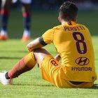 Bologna-Roma 2-0: disastro giallorosso