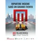 Slitta in autunno il Salone all'aperto Milano-Monza Motor Show (29 ottobre - 1° novembre)
