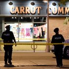 Attacco a Toronto: un morto e 14 feriti Ucciso l'attentatore