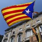 Catalogna, il presidente Torra sfida Madrid