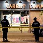 Attentato a Toronto: due morti e 14 feriti. Ucciso l'attentatore.