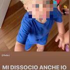 Chiara Ferragni e Fedez e la parolaccia del figlio Leone. Che sarà successo? IL VIDEO