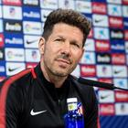 Simeone va giù duro: «Argentina allo sbando»