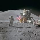"""""""Apollo Missione Luna"""": su National Geographic il dietro le quinte dello sbarco sulla Luna"""