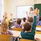 Scuola, addio classi-pollaio: il tetto sarà di 22 alunni