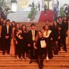 Gli studenti di Frattamaggiore premiati a Sanremo sulla riscrittura della tragedia greca
