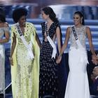 Miss Universo 2017, vince la sudafricana Demi-Leigh Nel-Peters
