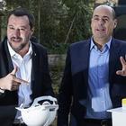 Zingaretti: «Salvini citofoni ai mafiosi che non catturò»