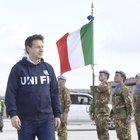 Soleimani, appello di Conte a responsabilità: preoccupato per militari. Pressing su ruolo Ue