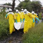 Ebola in Congo, epidemia fuori controllo