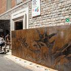 Perugia, paura in Comune dirigente preso a pugni in ufficio