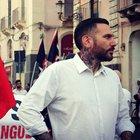 Legato mani e piedi e pestato a sangue in centro a Palermo