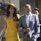 Da Amal Clooney a Victoria Beckham tutti i look degli invitati Foto