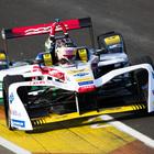 E-Prix Berlino, trionfa Abt. Doppietta Audi con Di Grassi. Sul podio anche il leader Vergne