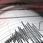 Terremoto, due lievi scosse nella notte tra Salerno e Avellino